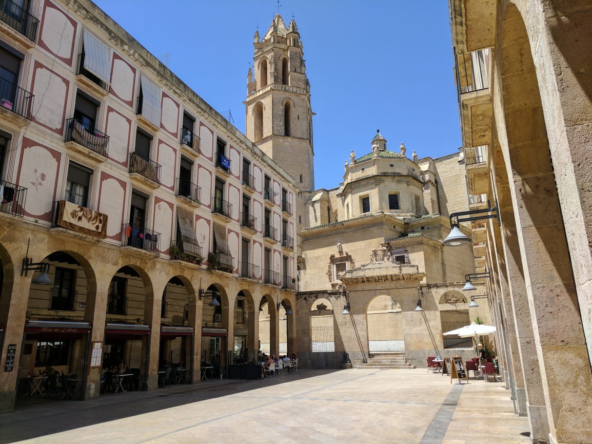Arboli to Tarragona