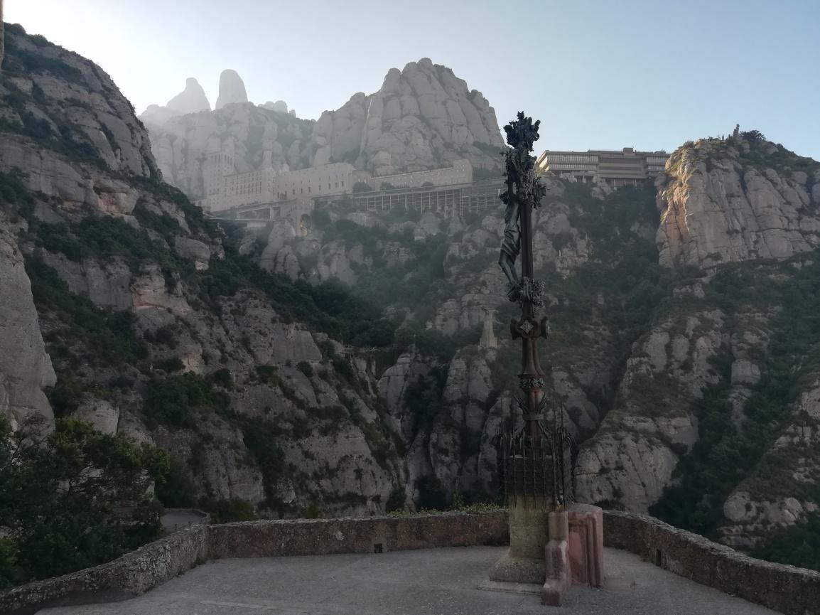 Tarragona to Borreda