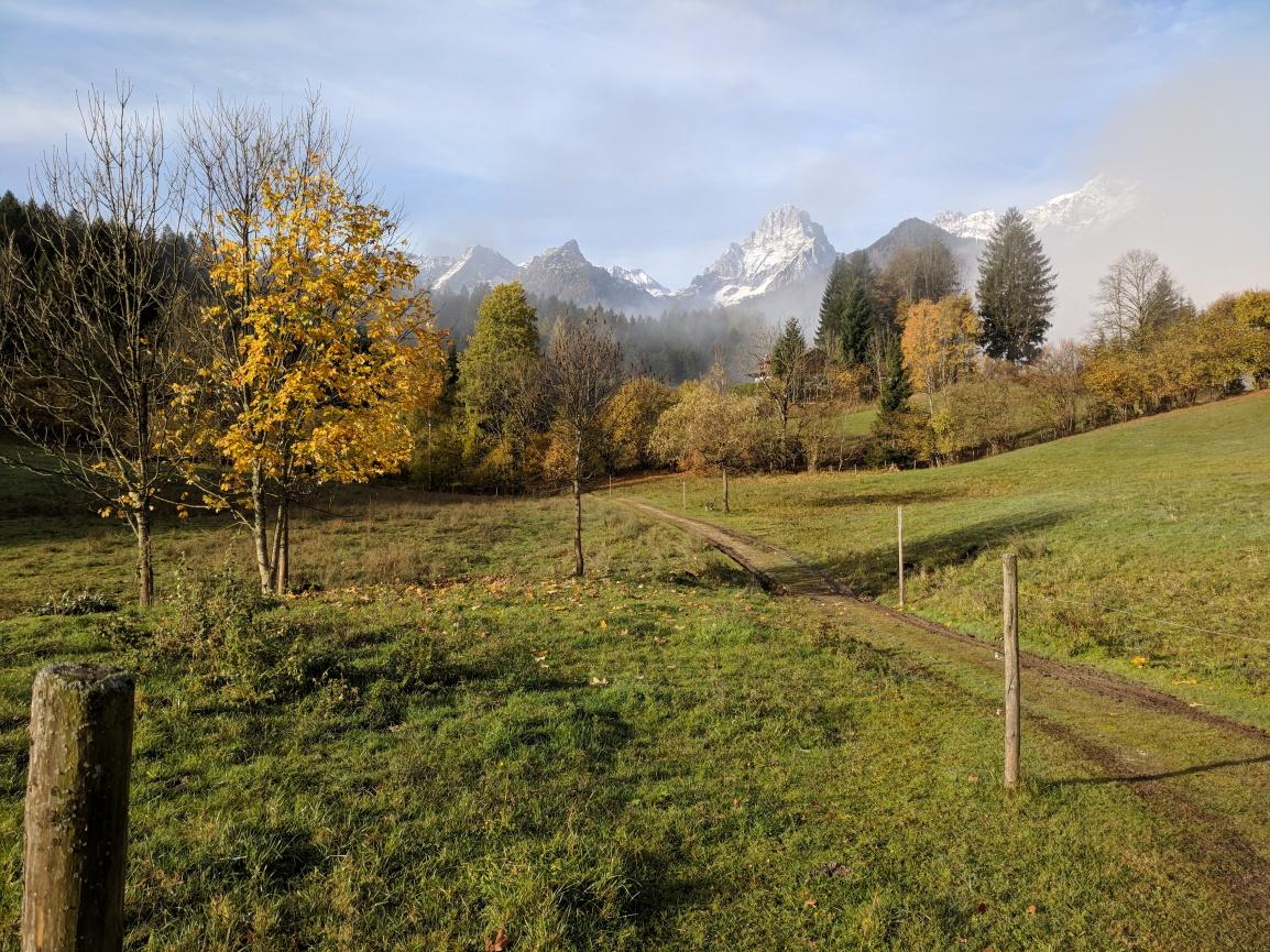 Ebensee to Kirchschlag in der BuckligenWelt